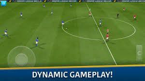 لعبة Dream League Soccer 2018 مهكرة للاندرويد اندروبلاي With