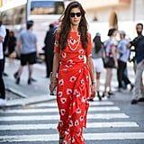 Cheap Fall Dress Trends 2019 | POPSUGAR Fashion