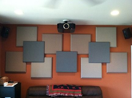 Decorative Sound Panels In 2020 Acoustic Panels Sound Panel