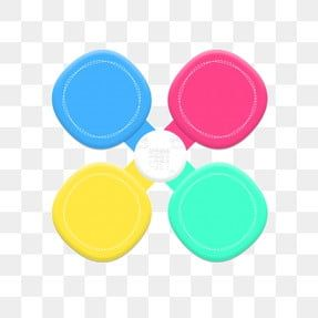 Four Corner Oval Three Color Ppt Four Colored Oval Ppt Catalogs Png Transparent Clipart Image And Psd File For Free Download Mind Map Design Psychedelic Colors Clip Art
