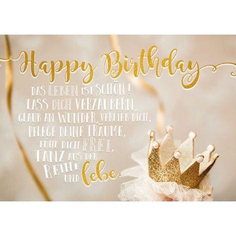 Happy Birthday   - Geburtstag - #Birthday #Geburtstag #Happy