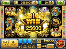 best online casino slot games