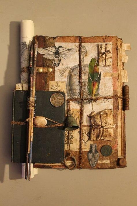 Avatar Objets Symboles etc F0bda961205b46936ff73f5ad88114a2--artists-book-book-art