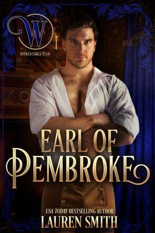 Read and Download Earl Of Pembroke (Wicked Earls' Club, #10) PDF
