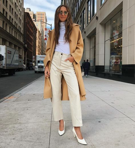 Arielle Noa Charnas On Instagram Perfect Fall Day In Nyc
