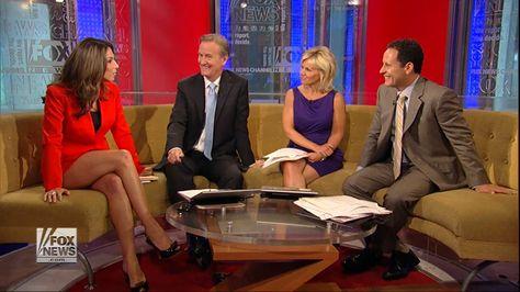 Fox News Women Anchors Legs | Hot News Women News Anchors - Hot Girls  Wallpaper