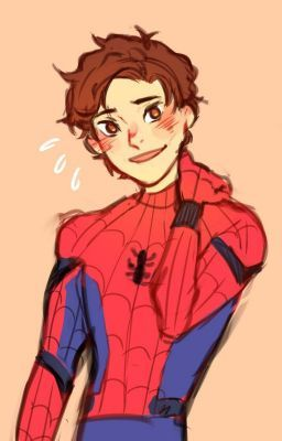 The Avengers and Their Spider-kid - Peter who? | random junk