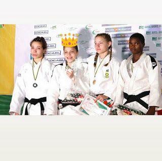 اخبار الدقهلية طلاب جامعة المنصورة يحصدون المراكز الأولى فى بطولة Judo University Student Mansoura