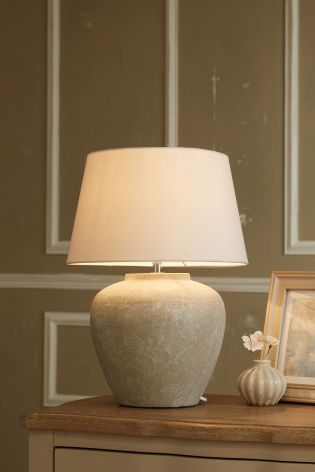 Buy Small Lydford Table Lamp From The Next Uk Online Shop Table