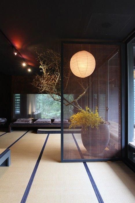 Traditional Japanese Interior Japan Voyage Japon Inspiration