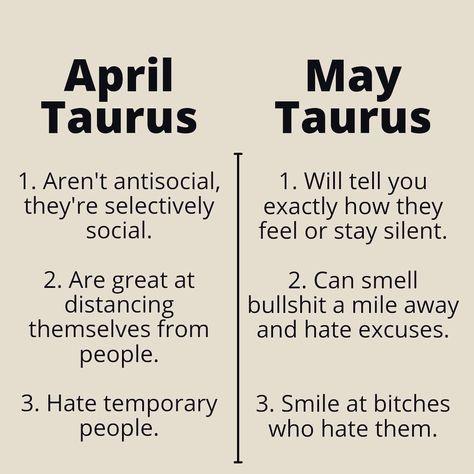 Is this accurate for you? #taurus #taurusbrain #tauruslife #zodiac #astrology