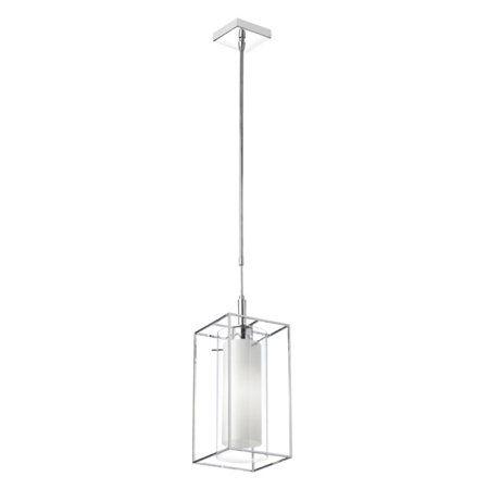 Home White Pendant Light Pendant Lighting Frosted Glass