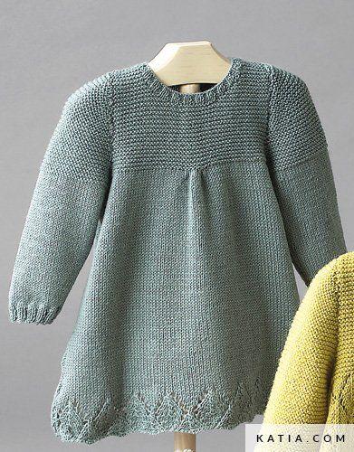 patron tricoter tricot crochet layette