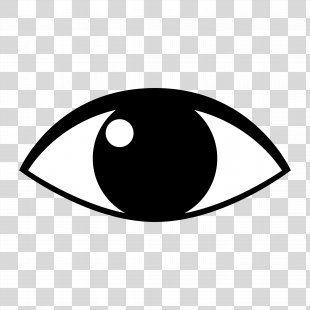 Eye Png Images Transparent Eye Images Clip Art Eye Black Black And White