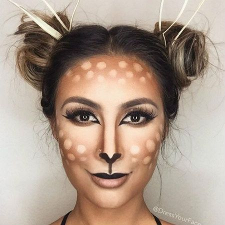 Halloween 2020 Animales Makeup Animal costumes to try this Halloween 2020 | Finder | Halloween