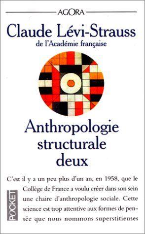 Pdf Gratuitement Livre Anthropologie Structurale Deux Pdf Gratuit Par Poche Livre Pdf Gratuit Développement Personnel