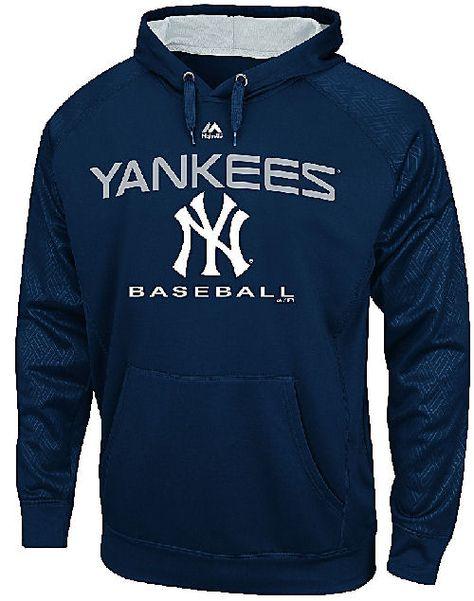 yankees hoodie mens