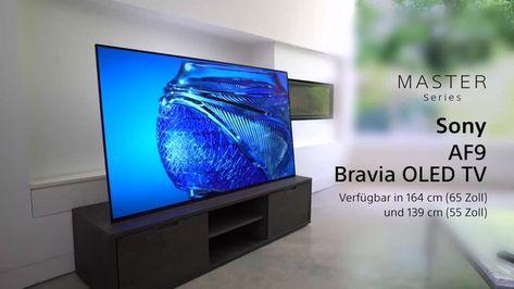 Sony Af9 Bravia Oled Tv Video 3 Oled Tv Tvs