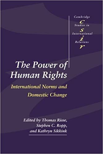 The Power Of Human Rights International Norms And Domestic Change Pdf Books Download Free Pdf Books English Books Pdf