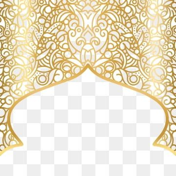 Decorative Ornament R Ramadan Arabic Muslim Ornament Png Transparent Clipart Image And Psd File For Free Download Spanduk Ornamen Fraktal
