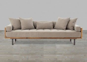 The Easiest Way To Make Diy Sofa At Home With Material Available At Home In 2020 Sofa Design Diy Sofa Fabric Sofa