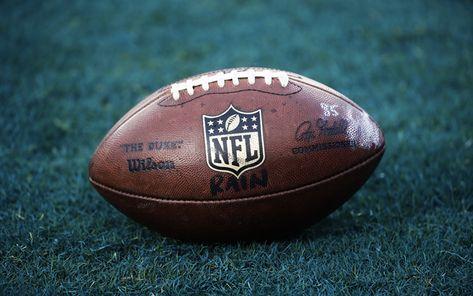 American Football Ballon de Flagfootball Wilson