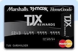 Marshalls Credit Card Login Marshalls Credit Card Phone Number