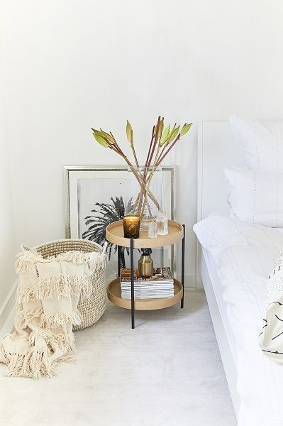 Boho Dreams In Diesem Schlafzimmer Stimmt Einfach Jedes Detail