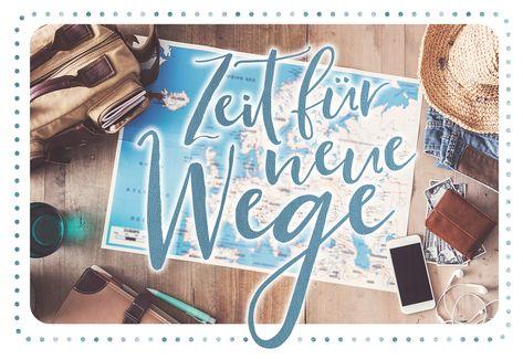 Abschied Klappkarte Abschied Motiv: Ballons Abschied Kollege KE Klappkarte inkl Umschlag im Format DIN B6 176 x 125 mm