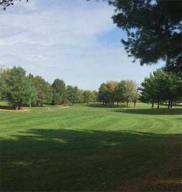 Brookhills Golf Club 5350 Old Jacksonville Rd Springfield Il