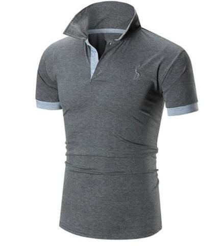 High Quality Men S Polo Shirt Embroidered Super Men S Store Casual Shirts For Men Mens Outfits Polo Shirt Brands