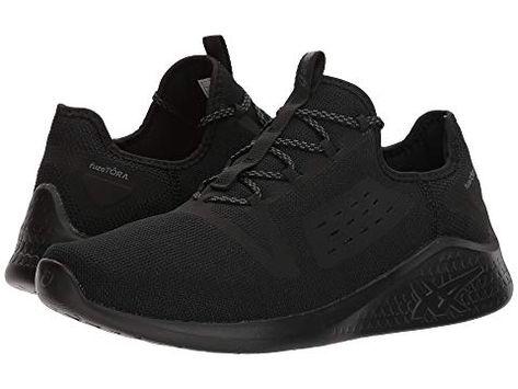 Asics Fuzetora, Black/black/carbon
