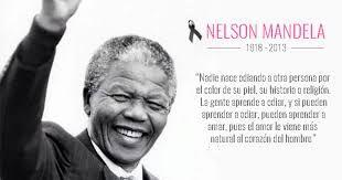 70 Frases De Nelson Mandela Sobre La Vida La Paz Y La Igualdad Mandela Historical Figures Historical