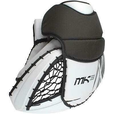 Mylec Mk3 Youth Goalie Glove Ebay Goalie Gloves Goalie Hockey Goalie Pads