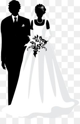Wedding Couple Png Wedding Couple Transparent Clipart Free Download Wedding Invitation Marriage Clip A Wedding Couples Wedding Silhouette Couple Silhouette