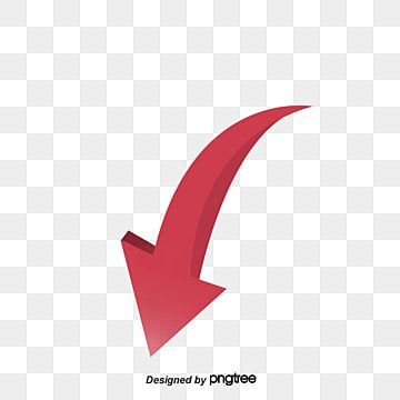 Toggle Arrow Arrow Clipart Arrow Red Png Transparent Clipart Image And Psd File For Free Download In 2021 Arrow Clipart Curved Arrow How To Draw Hands