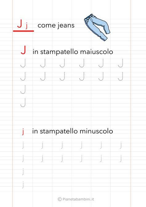 Italiano Prescrittura E Pregrafismo Lettera A Lamammacreativa