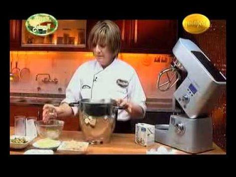 كيكة مالحة بالزيتون و الجبنة Youtube Fatafeat Breakfast Crepes Food Art