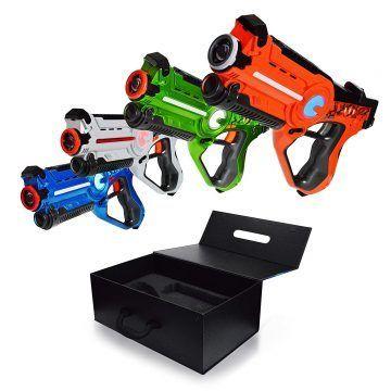 Family Games Laser Tag Guns Family Yard Games Family Games Yard Games