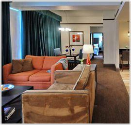 Magnolia Hotel Denver Family Room Pinterest And Suites