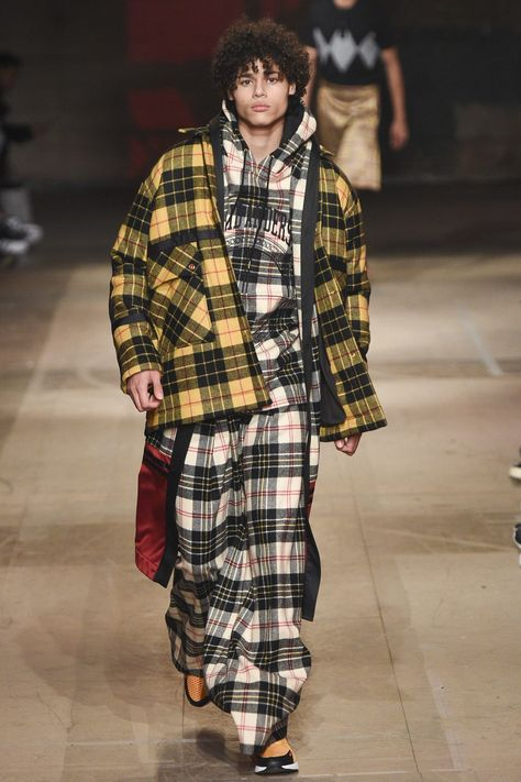 How to Wear Plaids: A Guide For Men