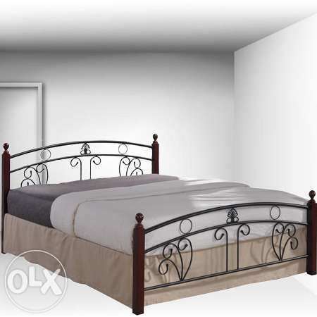 Queen Size Bed Frame For Nv1 Home Furniture Philippines Find Brand New B