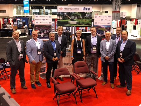 Stop by and meet our spectator seating experts in Booth 531 at IAVM #VenueConnect. Sean O'Leary, Ron Bilodeau, Gary Merrill, Kate Gray, Barry Pickell, Christopher Kucsma, Steve Luttazi, Ethan Roubo and Todd Vigil are all on hand to consult on all your audience seating needs