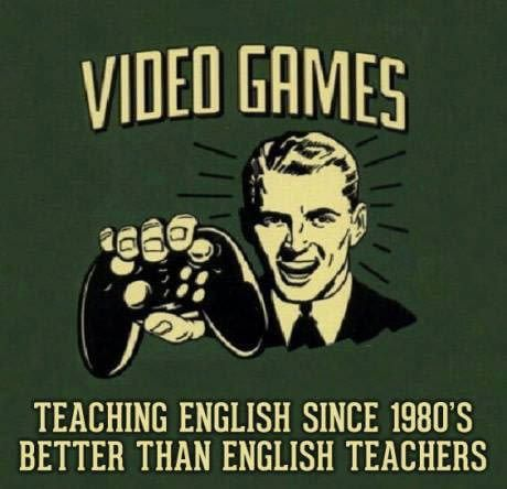 No Words Needed Video Game Quotes Gamer Quotes Funny Games