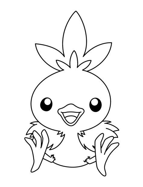 pokemon ausmalbild glumanda  39 pokemon ausmalbilder