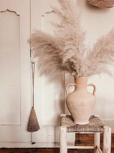 Die neue Dekoration Trend: Ändern Sie die Luft in Ihrem Haus