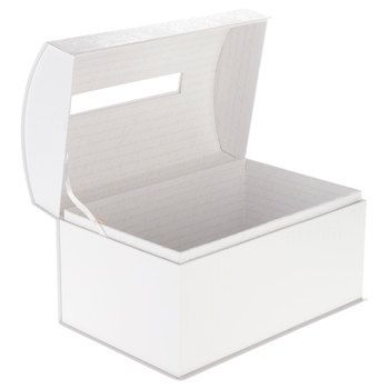White Wedding Card Box With Images White Wedding Card Box