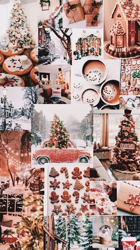 Christmas Aesthetic Wallpaper Collage Trendy26 Trendy Aesthetic Christmas Wallpaper Christmas Wallpaper Christmas Wallpaper Backgrounds Christmas Collage