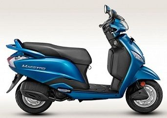 Bike Battery Hero Mastero New Es Hero Motocorp Scooter Price