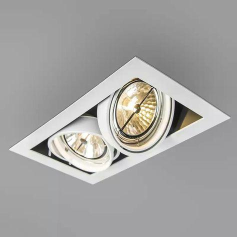 Einbaustrahler Oneon 111 2 Lights, Interiors and House - Led Einbauleuchten Küche